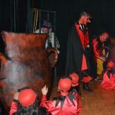 Calderes dels Pastorets de ''La Pessigolla'' de Valls