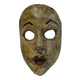 Màscara - 25,00€
